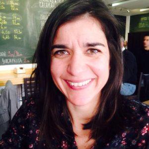 M Carmen Campos Mesa